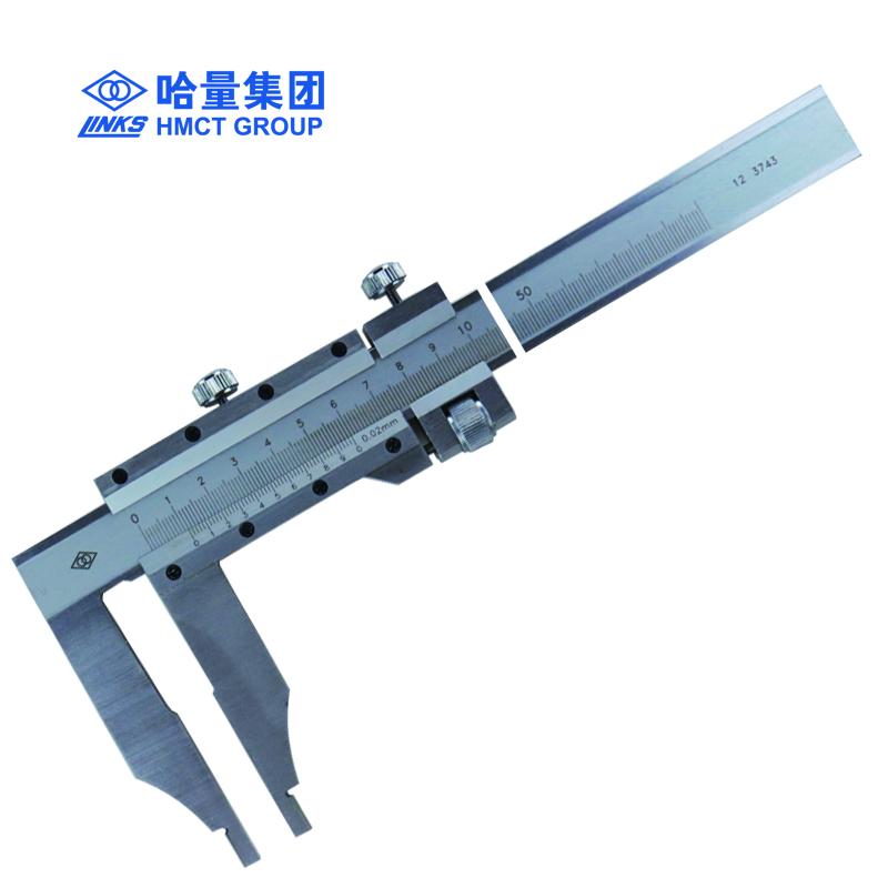 5888 单爪游标卡尺 0-500mm