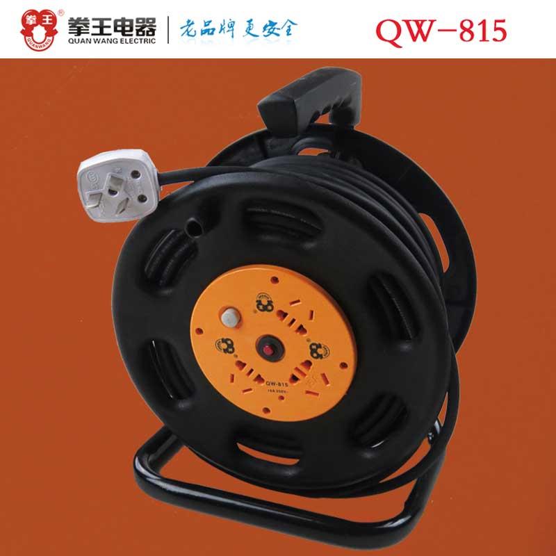 拳王 放线盘QW-815(QW-815/3T*20米)