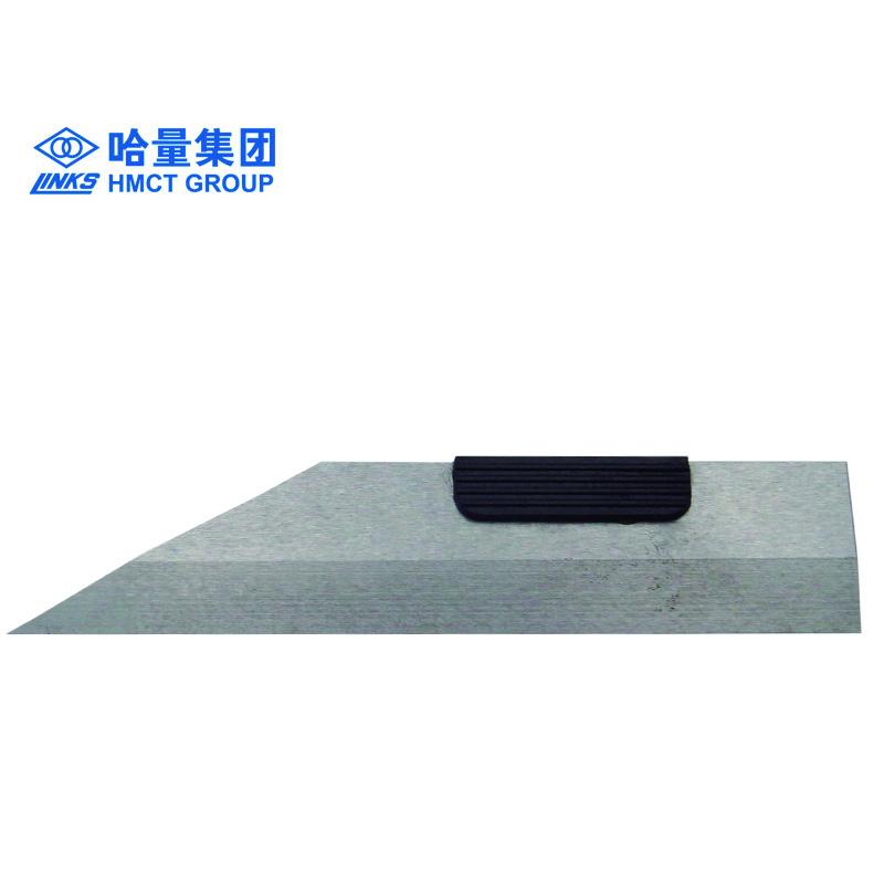 哈量 刀口尺(125mm)