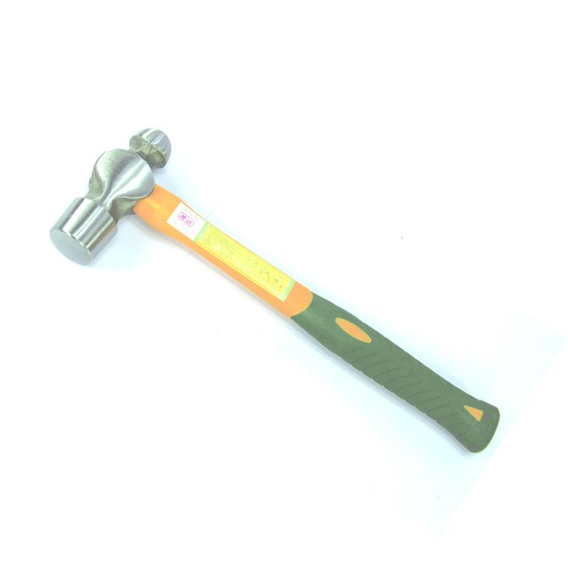 唯达 纤维柄圆头锤(1 lb )