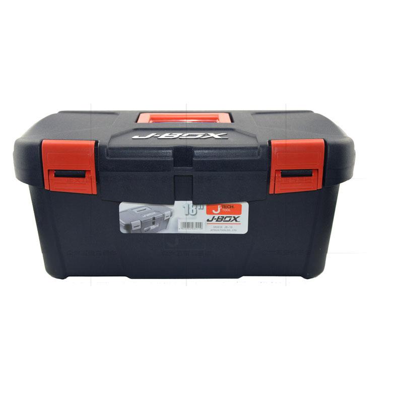 捷科塑料工具箱(JB-15 )