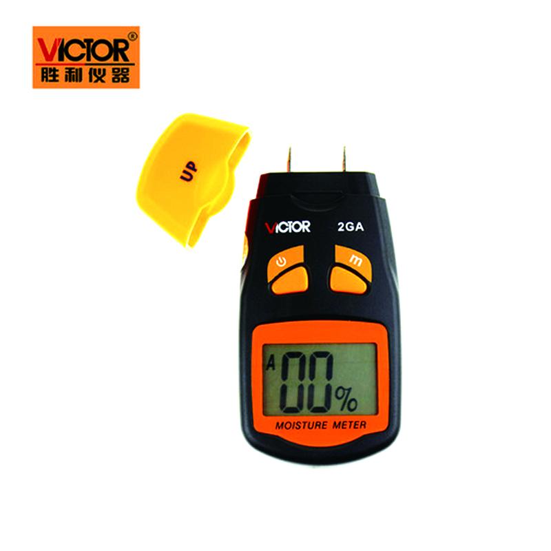 胜利 木材含水率测试仪(VC2GA)