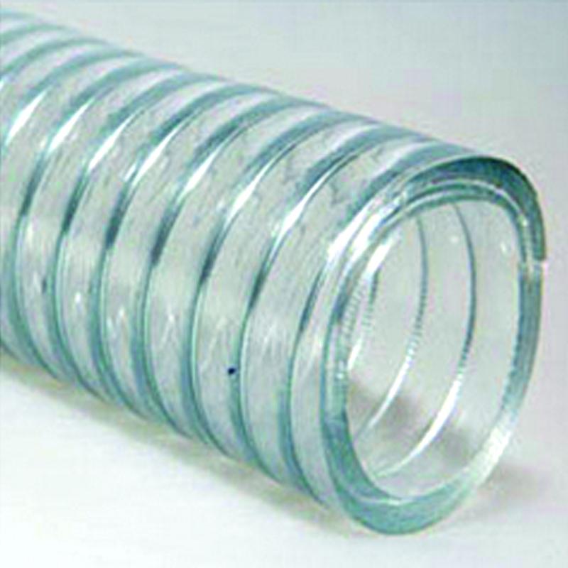 汇源 钢丝PVC增强管 山东(16mm)