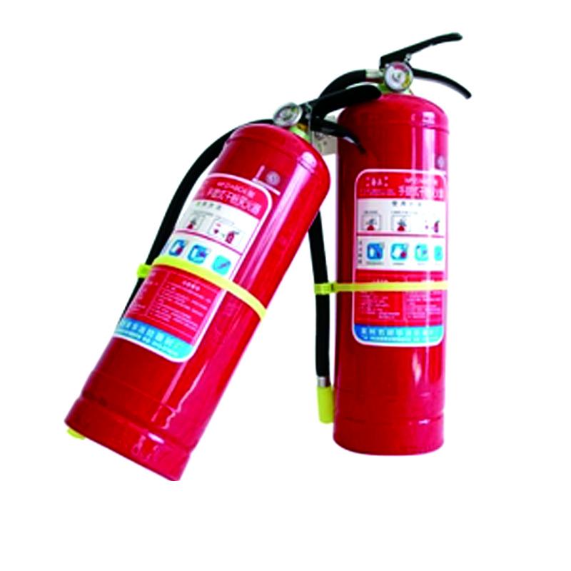 工农 ABC干粉灭火器 常州( MFZL-1型 )