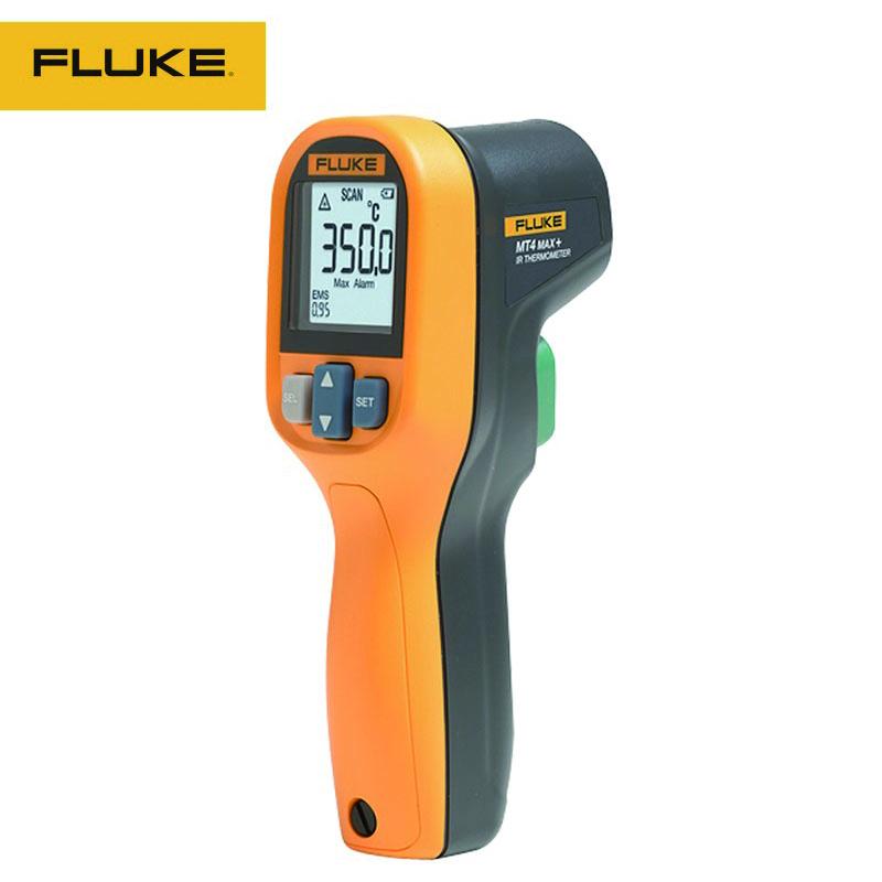 福禄克 红外线测温仪MT-4 MAX