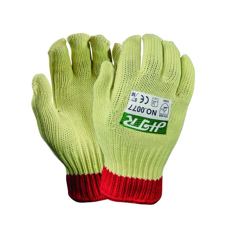 海太尔 0077彩防割手套 上海(0077)