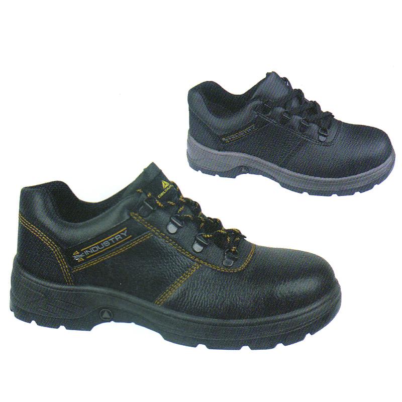 代尔塔301902 低帮耐温安全鞋 250℃(39#)