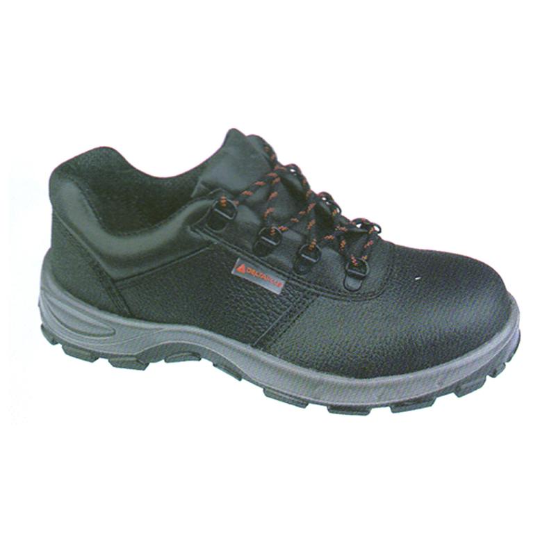 代尔塔301502 低帮绝缘安全鞋 6KV(39)