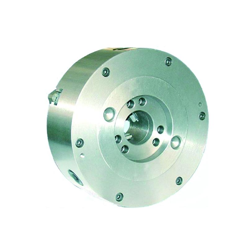 环球 三爪自定心卡盘( K11-250C/A16 短锥 )