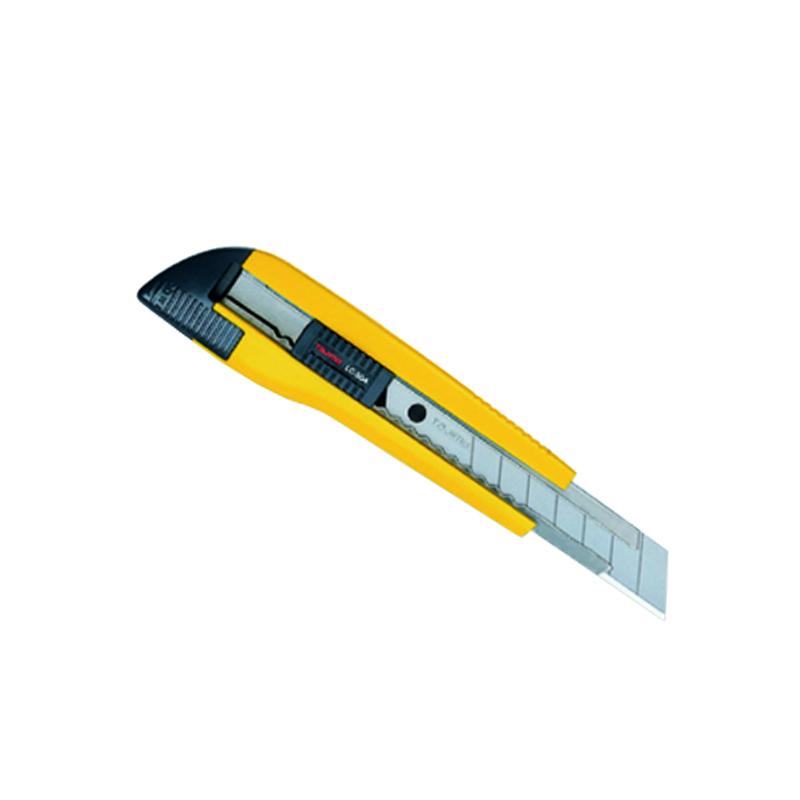 田岛 LC504B中型美工刀 (18mm左手握)(LC504B)