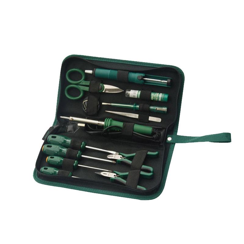 世达 03710 13件专业电子工具