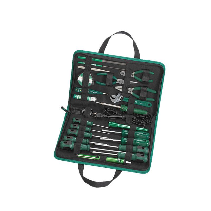 世达 03780 23件基本电工维修组套