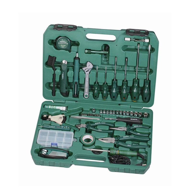 世达 09536 56件电讯维修工具
