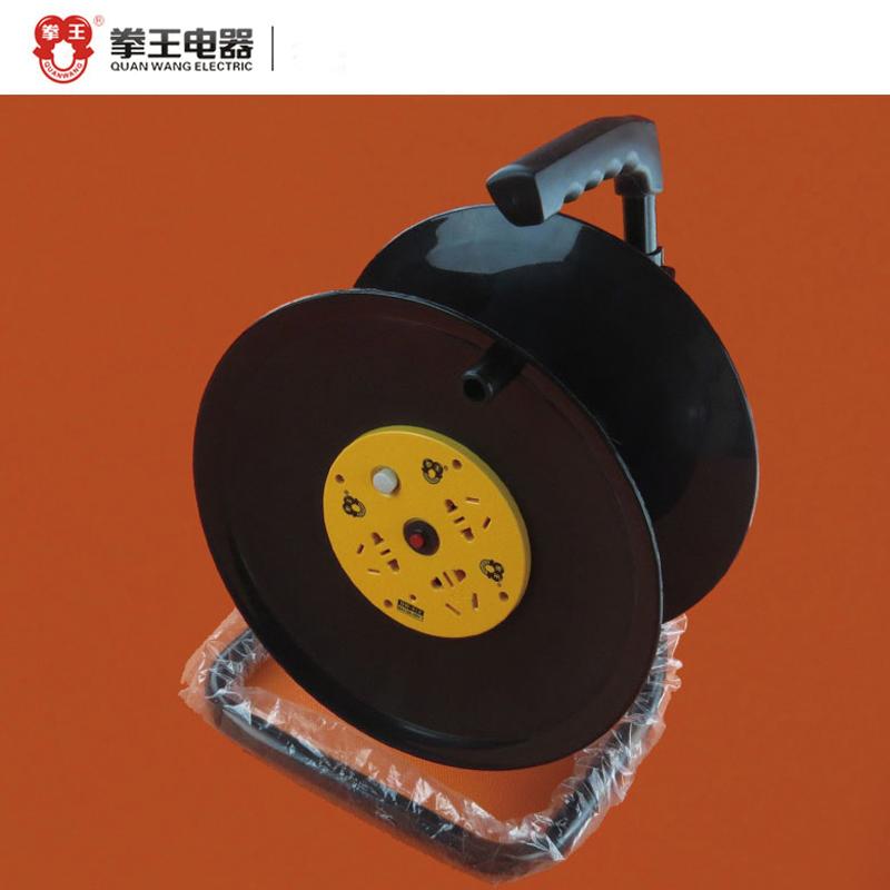 拳王 放线盘QW-818(QW-818 无线)