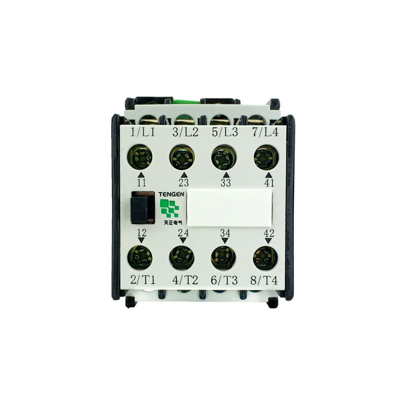 天正 接触器(CJ20-10A 36V)