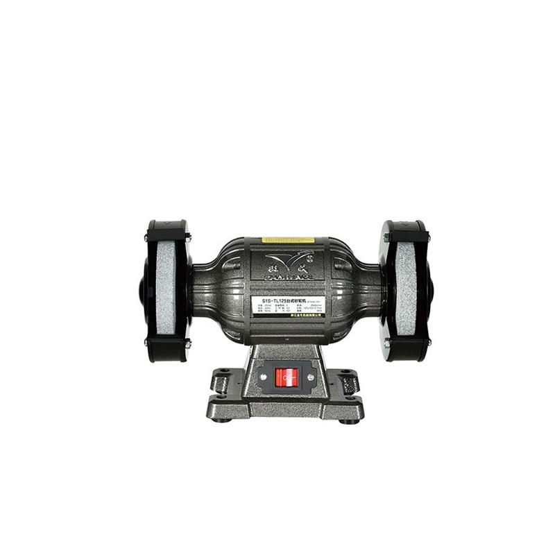 挑战 台式砂轮机(S1S-TL125)