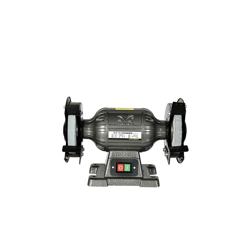 挑战 台式砂轮机(S1S-TL150)