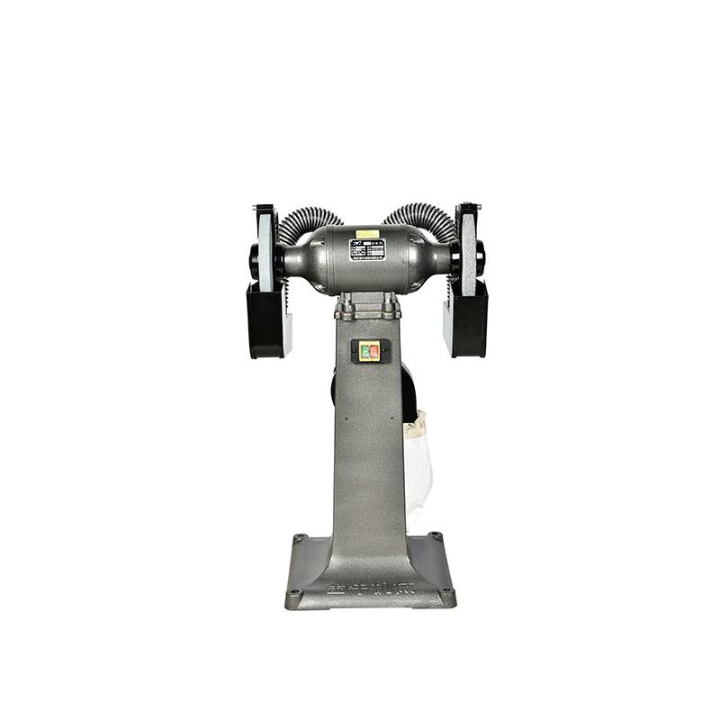 挑战 除尘款立式砂轮机(S3S-LZ250 )