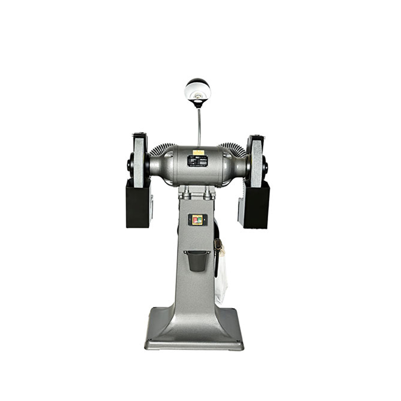 挑战 除尘款立式砂轮机(S3S-LZ400)