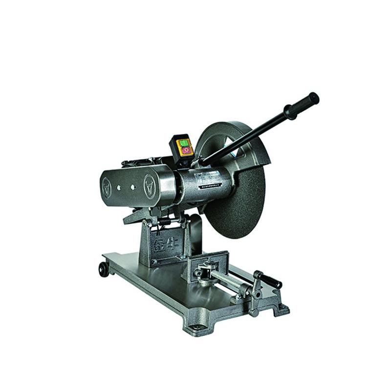 挑战 型材切割机(J3G-A400B)