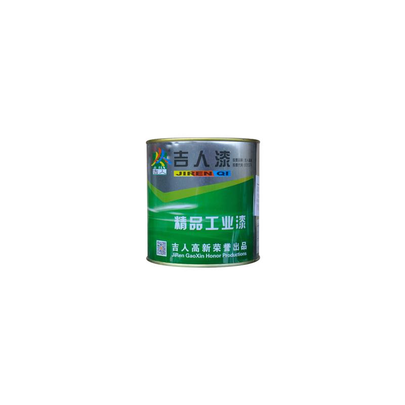 吉人 防锈漆(铁红 0.6kg)