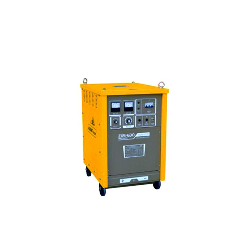 沪工 工业型可控硅直流焊机 无附件 ZX5-400