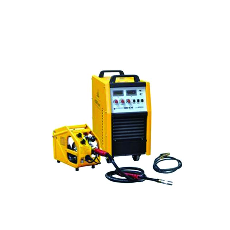 沪工 工业型逆变C02/MAG NB-500S 带附件