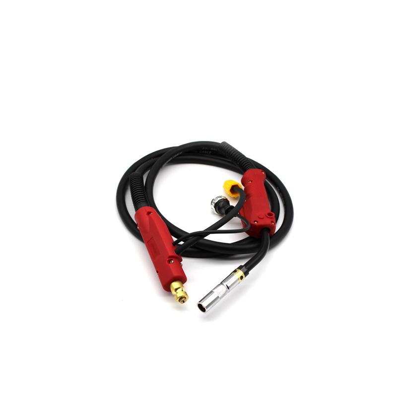 世联 松下型气保焊枪(200A)