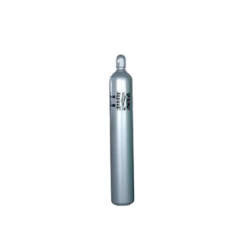 天海 二氧化碳瓶 40L 山东