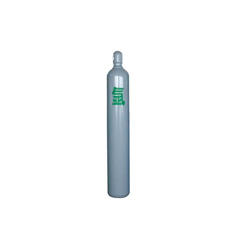 天海 氩气瓶 40L 山东