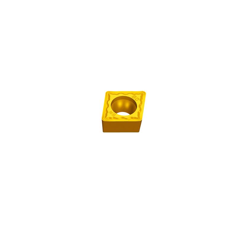 钻石 刀片 株洲 (CCMT060204-HM YBC251 )