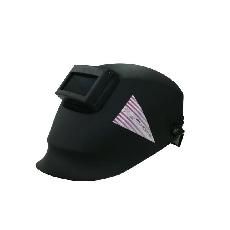 欧式氩弧面罩(YH-1) 华力