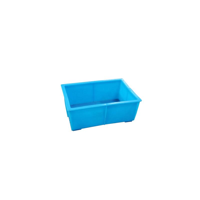巨龙 JX封闭式塑料周转箱( JX150 168*115*65)