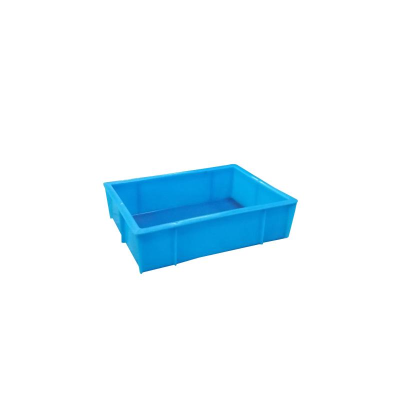 巨龙 JX封闭式塑料周转箱( JX215 239*171*65)