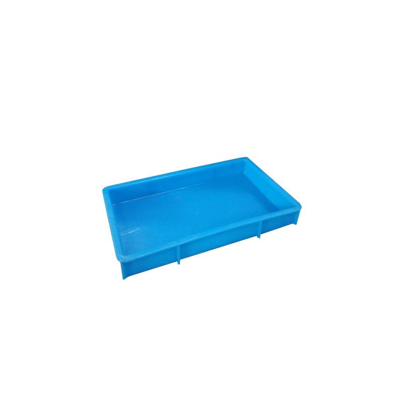 巨龙 JX封闭式塑料周转箱( JX250 270*160*36)