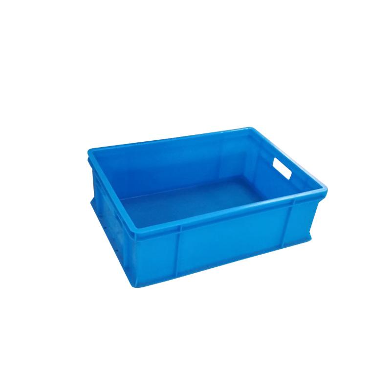 巨龙 JX封闭式塑料周转箱( JX450 485*353*165)
