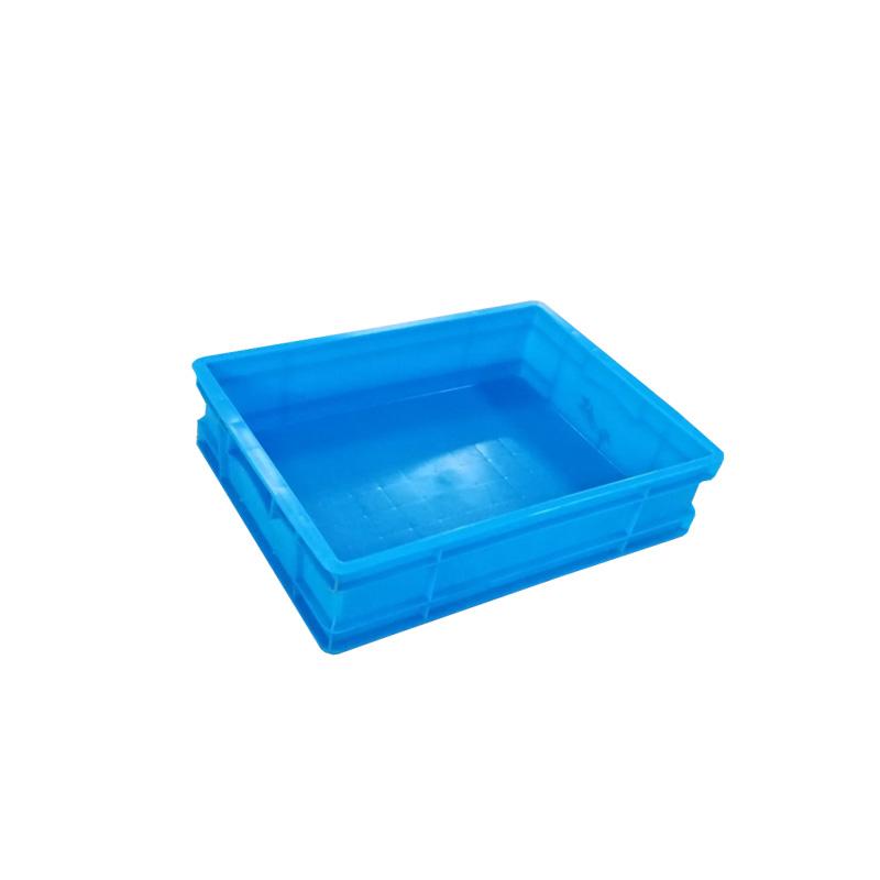 巨龙 JX封闭式塑料周转箱( JX465 505*376*135)