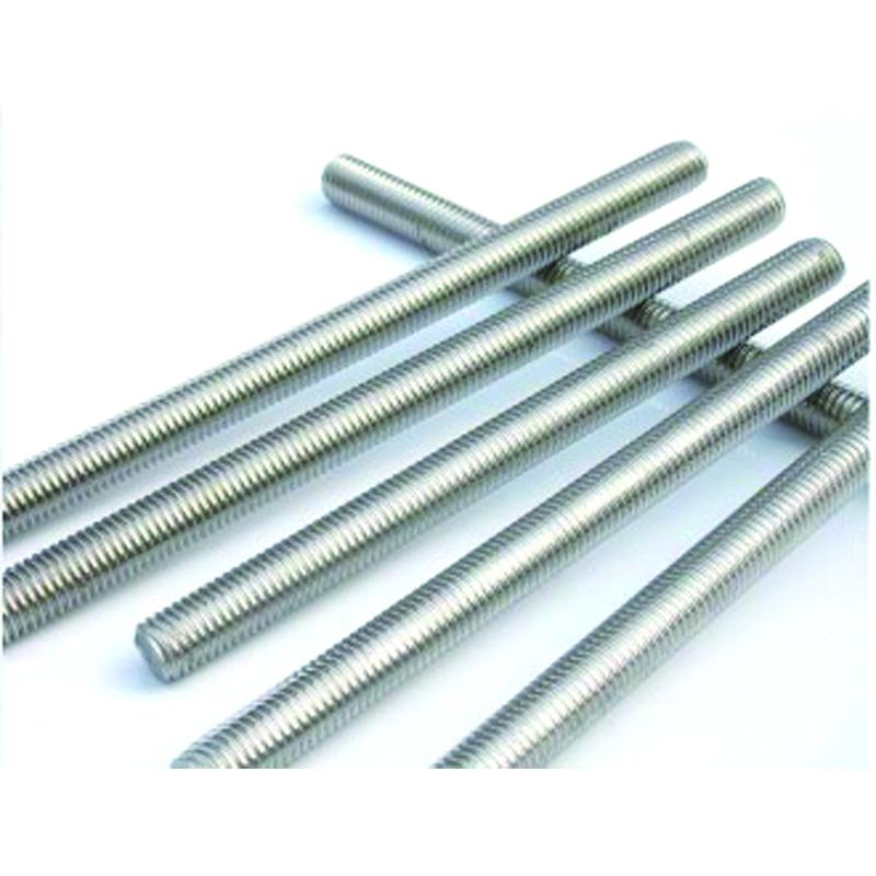 4.8级 镀锌 3m丝杆(  8*3000mm )