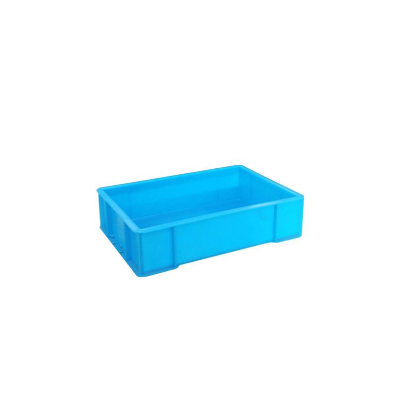 巨龙 JX封闭式塑料周转箱( JX320 350*245*88)