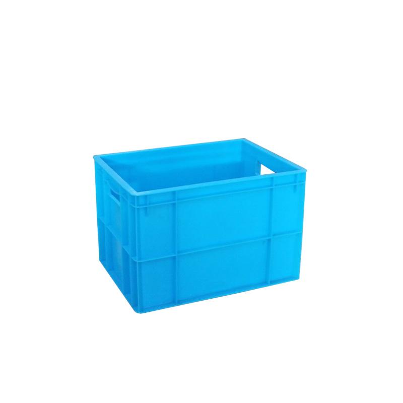 巨龙 JX封闭式塑料周转箱( JX367 400*296*275)