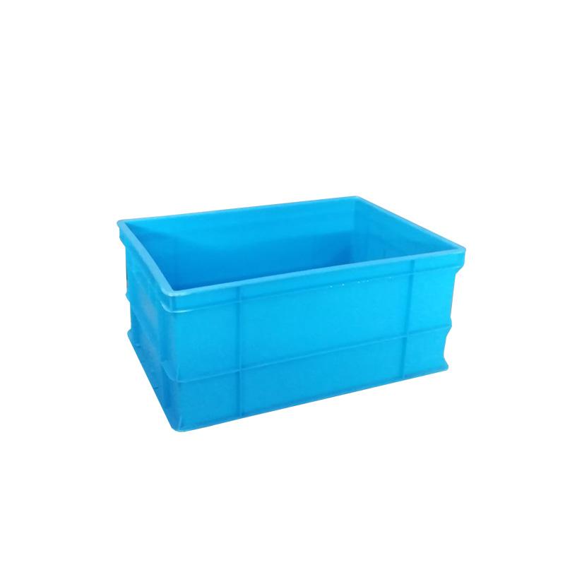 巨龙 JX封闭式塑料周转箱( JX450-1 485*353*226)