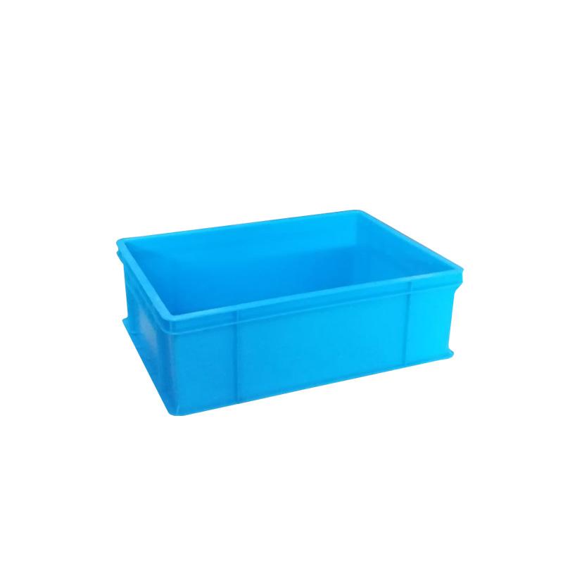 巨龙 JX封闭式塑料周转箱( JX450-2 485*353*165)